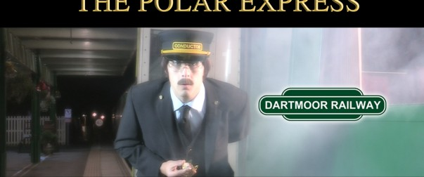 the polar express okehampton