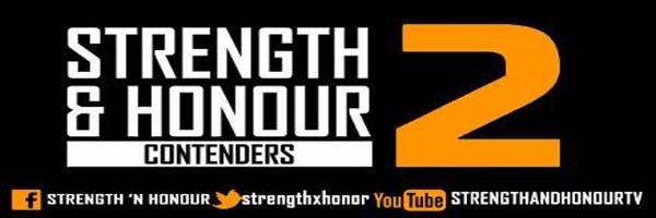 Strength and honour contenders 2 dvd